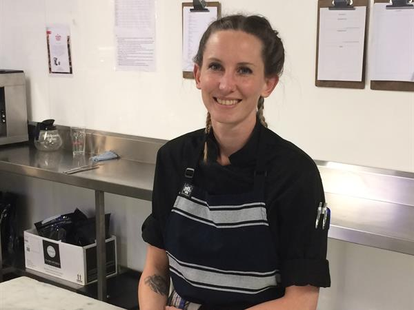 Distinction Dunedin Chef Selected for NextGen Programme