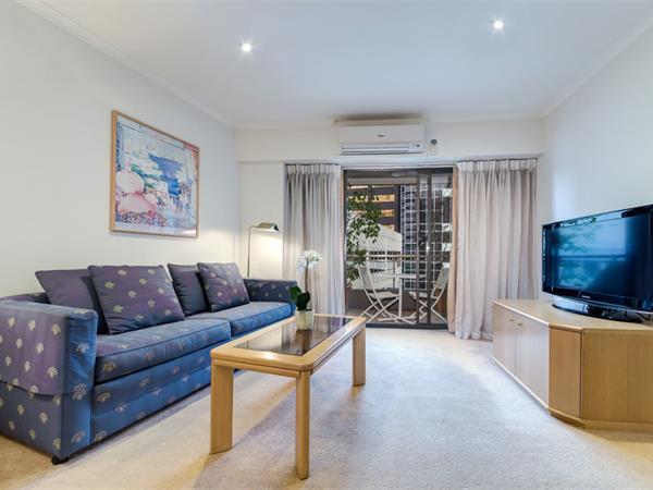 Studio Apartment York
