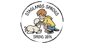 Staglands Sprogs!