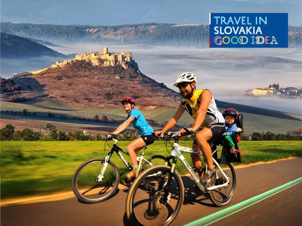 Travel in Slovakia: #Good Idea