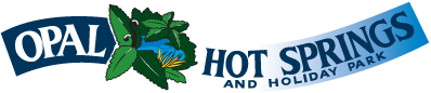 Opal Hot Springs & Holiday Park