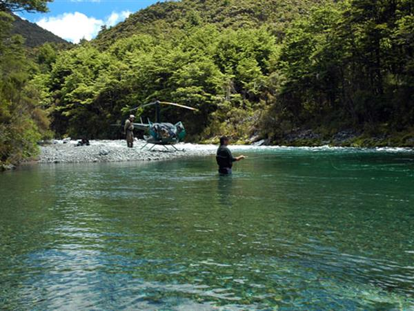 Wilderness Adventures
