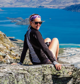 Private escorted travel