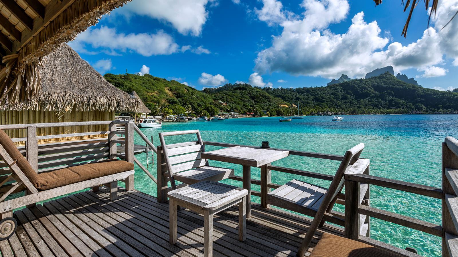 Best Romantic Island Vacations