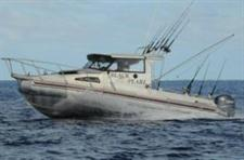 Black Pearl Fishing Charters