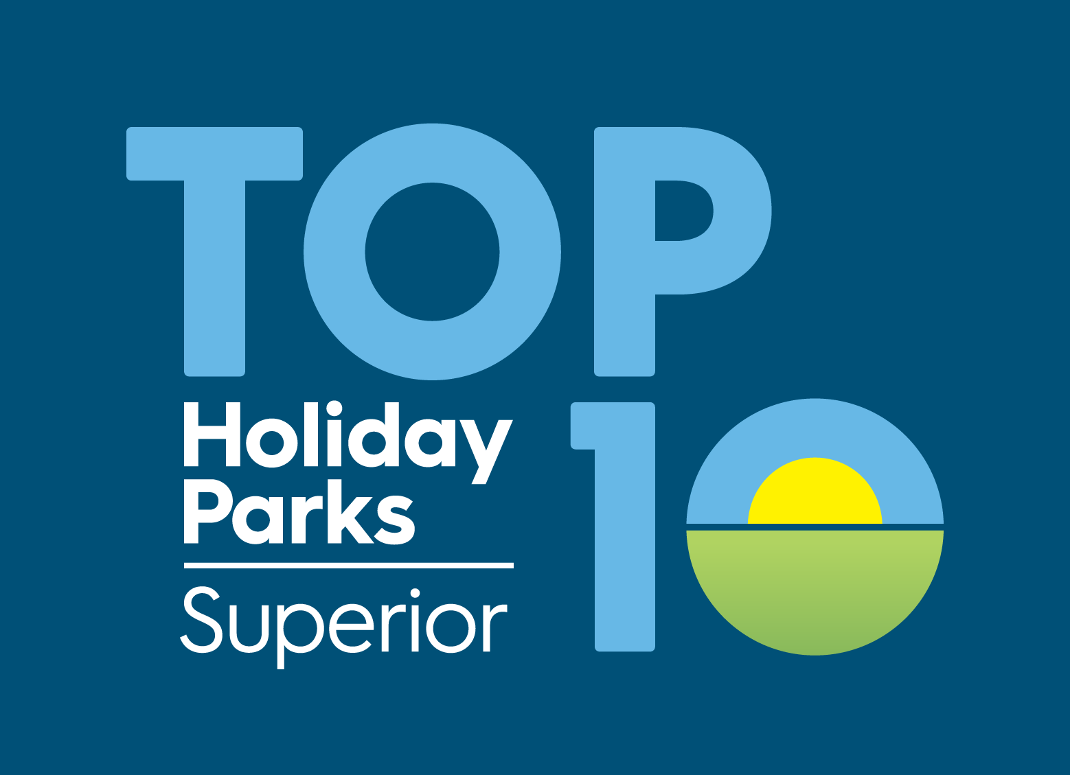 Waitomo Top 10 Holiday Park