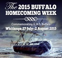 Buffalo Homecoming Week Whitianga