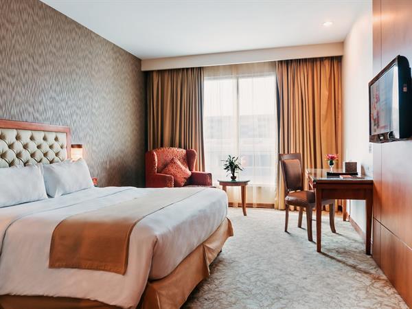 Swiss Belinn Hotel Pekanbaru, Riau