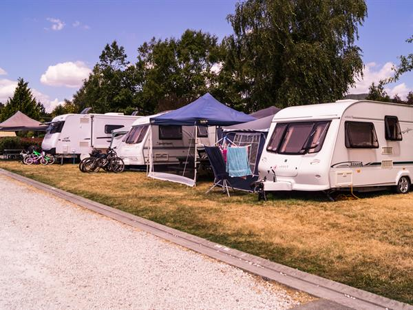 Powered And Non Powered Sites