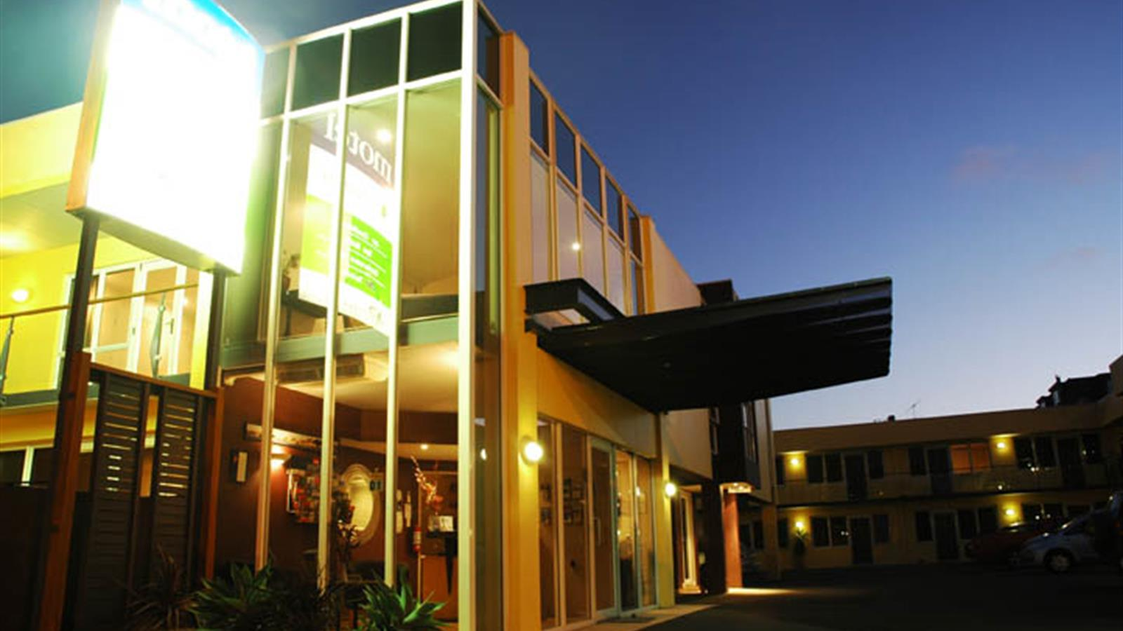 Harbour City Special