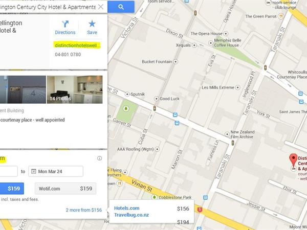 Five big changes to Google Maps that affect you right now