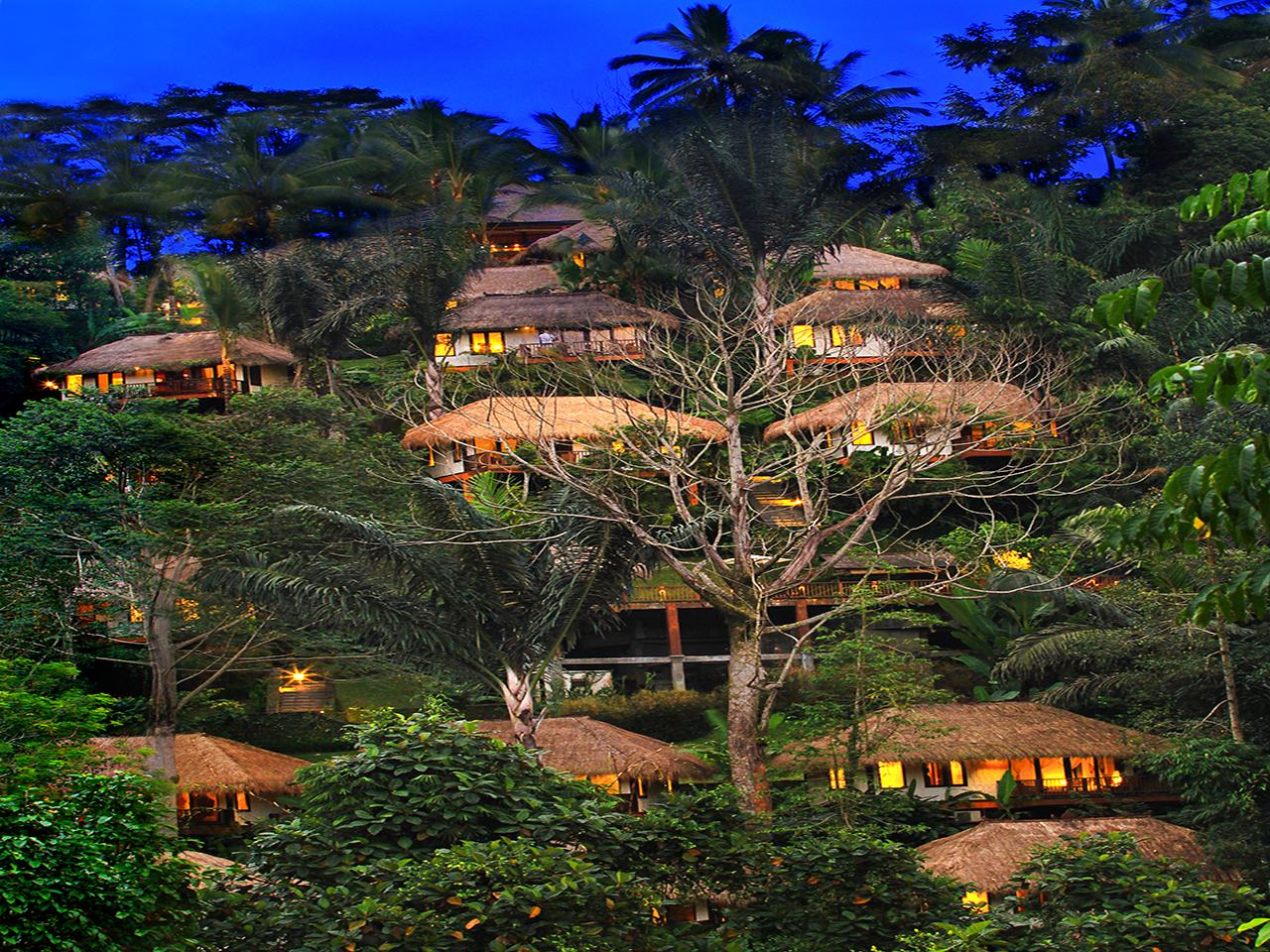 Nandini Bali Jungle Resort Amp Spa Ubud Amp Central Resort