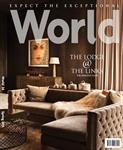 The Lodges @ The Links, World Magazine Spring 2015