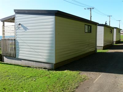 Seaview Ensuite Units 13, 14 & 15 Dbl + Bunks