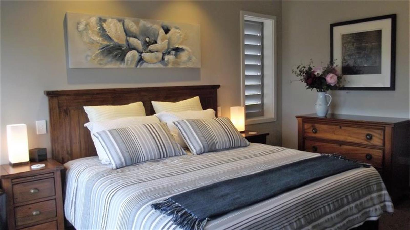 Luxury Wallpaper For Bedrooms Luxury Lake Taupo Accommodation Welcome To Fairbairn House