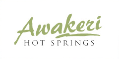 Awakeri Hot Springs
