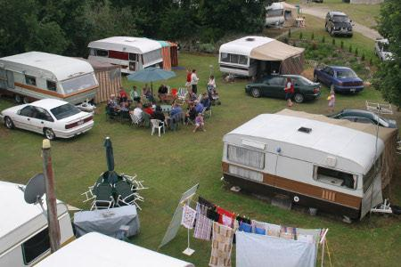 Millers Flat Holiday Park
