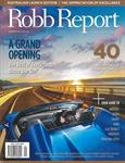 Passport, Robb Report (AUS) Dec-Jan 2017