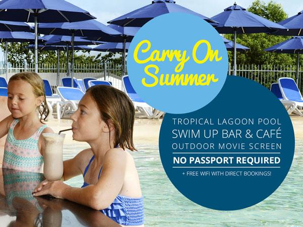 Carry on Summer