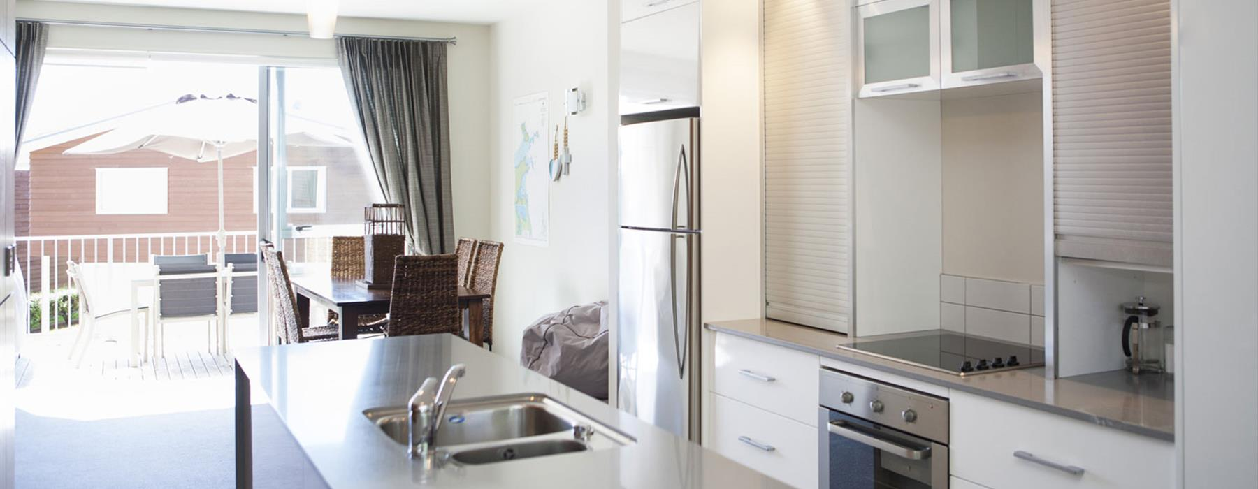 2 Night Special - 1 Bedroom Apartment