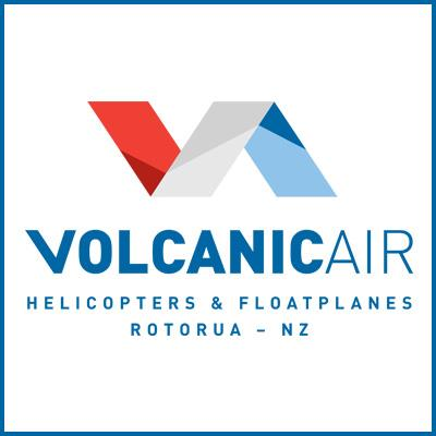 Volcanic Air