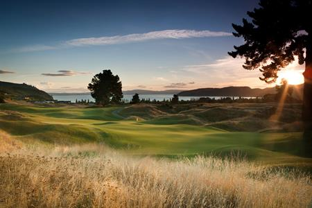 The Making Of A Successful New Zealand Golf Course