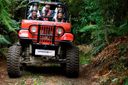 The Ultimatum