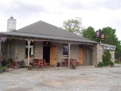 Chatto Creek Tavern and Post Office