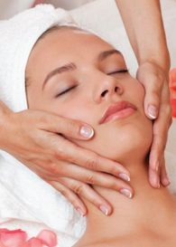 Deluxe Spa Facial & Full Body Massage
