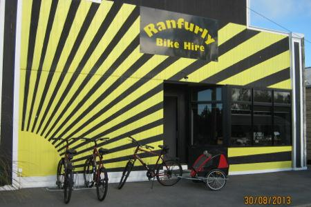 Ranfurly Bike Hire (2014) ltd