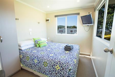 Park Motel Units