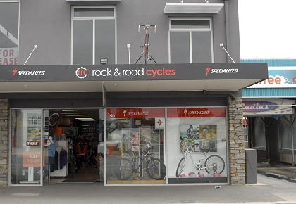 Rock & Road Cycles