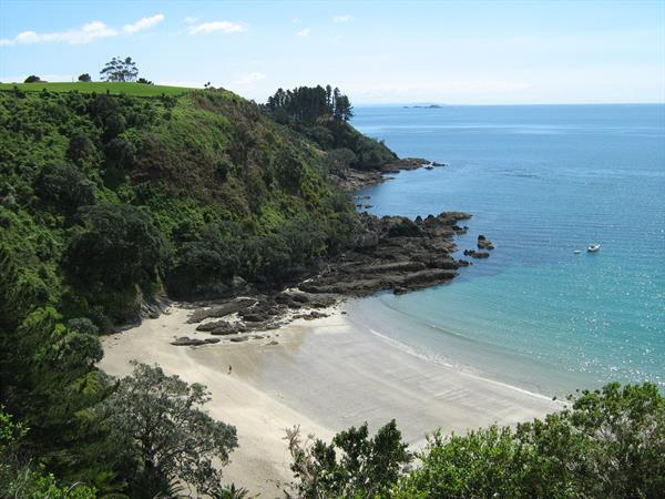 Waiheke Overnight Escapes