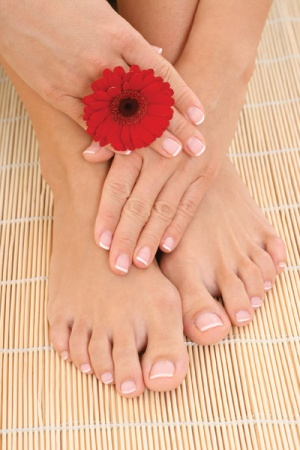 Express Manicure & Pedicure