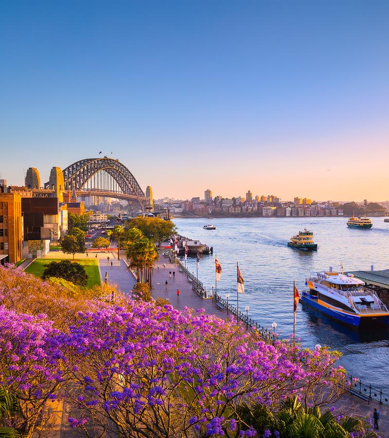 Weekend Package - The York, Sydney