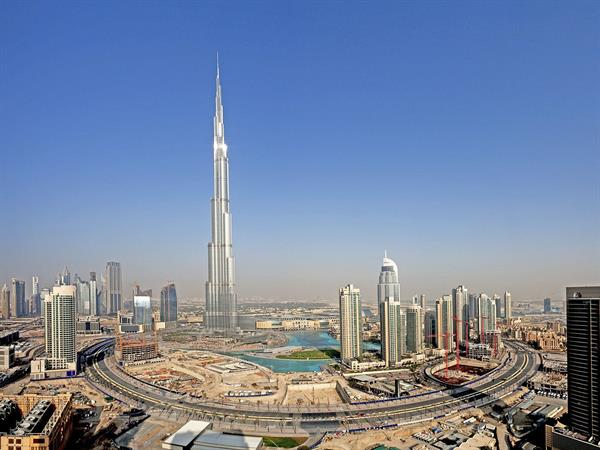Hotel positions - United Arab Emirates