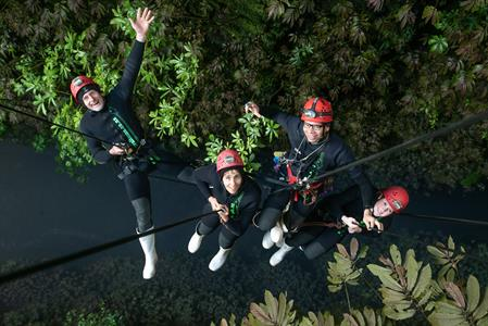 Lost World Epic - 7 hrs