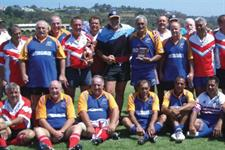 2015 Cook Islands Golden Oldies Rugby Mini Festival