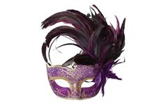 Nauti New Year Masquerade