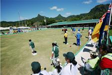 Cook Islands Bowls Carnival