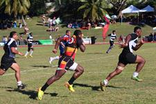 Cook Islands International 7s