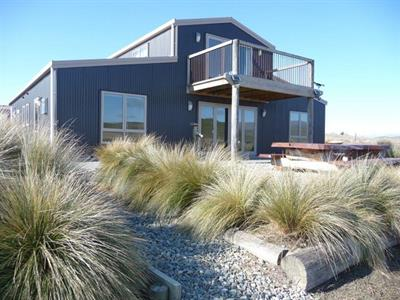 Tussock Lodge