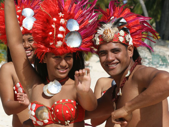 ico-wave Culture & History