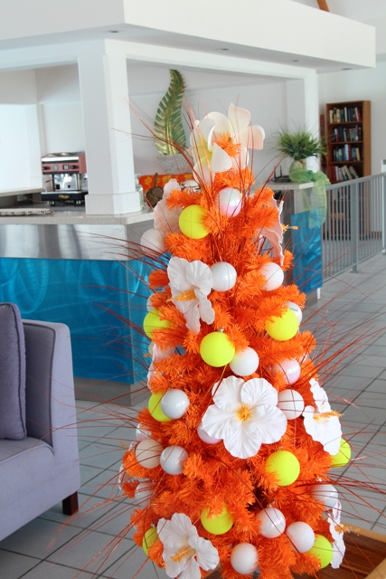 Summer Christmas