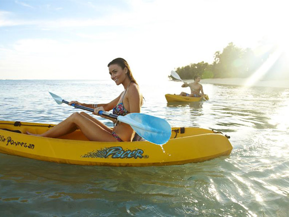 ico-sail Water Activities