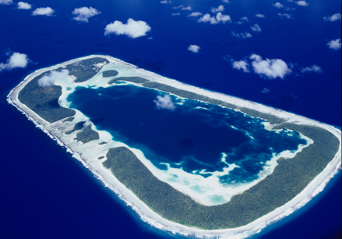 Other Northern Group Islands