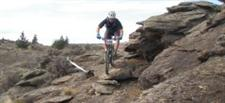 Linger & Die - Cross Country Mountain Bike Race