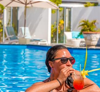 STAY 5 - RECIEVE 20% OFF