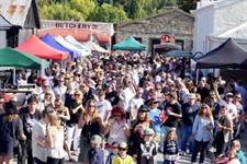 Clyde Wine and Food Harvest Festival