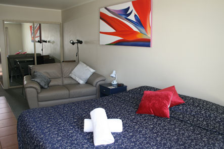 Large Family Apartments